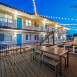 Apartment for Rent in Reno - Midtown Apartment