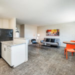 Apartment for Rent in Reno - Midtown Apartment
